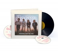 Image of The Doors - Waiting For The Sun (50th Anniversary Deluxe Edition)