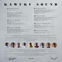 Image of Kawuku Sound - Kawuku Sound