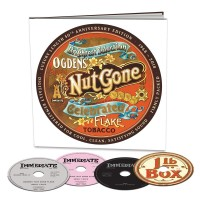 Image of Small Faces - Ogdens' Nut Gone Flake - 50th Anniversary Deluxe Edition
