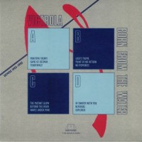 Image of Victrola - Born From The Water: Demos 1983-1985