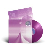 Image of Seahawks - Eyes Of The Moon - Piccadilly Exclusive Violet Coloured Vinyl