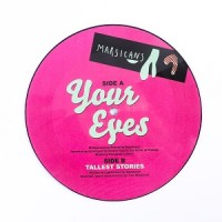 Image of Marsicans - Your Eyes / Tallest Stories