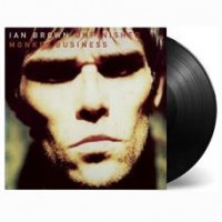 Image of Ian Brown - Unfinished Monkey Business