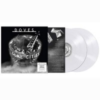 Image of Doves - Some Cities - 2019 Reissue