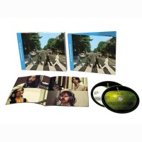 Image of The Beatles - Abbey Road - 50th Anniversary Edition