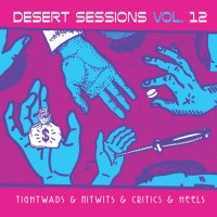 Image of Desert Sessions - Vols. 11 & 12