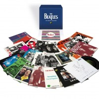 Image of The Beatles - The Singles Collection