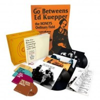 Image of The Go-Betweens - G Stands For Go-Betweens: The Go-Betweens Anthology Volume 2