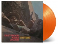 Image of The Upsetters - Eastwood Rides Again