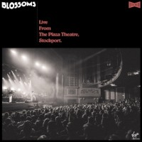 Image of Blossoms - In Isolation / Live From The Plaza Theatre, Stockport