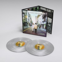 Image of Oasis - (What's The Story) Morning Glory? - 25th Anniversary Silver Vinyl Edition