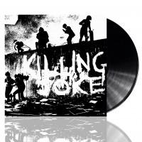 Image of Killing Joke - Killing Joke - Vinyl Reissue