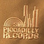Image of Piccadilly Records - Roll Top Record Bag - Caramel