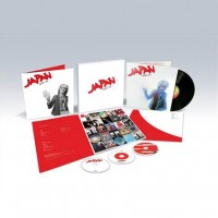Image of Japan - Quiet Life - 2021 Remaster (Deluxe Edition)