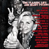 Image of The Flaming Lips - The Flaming Lips & Heady Fwends