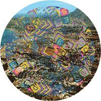 Image of Joe Morris - Colours  - Inc. Dr Dunks Remix