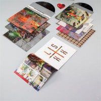 Image of The Breeders - LSXX  - Last Splash: 20th Anniversary Edition - Vinyl Box Set