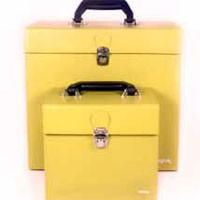 Image of Tuk Tuk - Yellow Leather 7