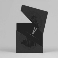 Image of Various - Erased Tapes Artists - Erased Tapes Collection V - 5x7