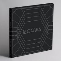 Image of Mogwai - Rave Tapes - Box Set Edition