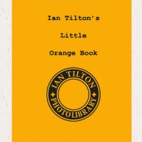 Image of Ian Tilton, Photographer - Twenty Iconic Images - Postcard Set