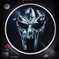 Image of JJ DOOM - Bookhead EP - Picture Disc Edition