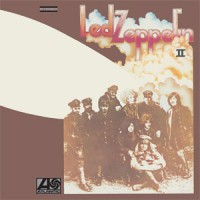 Image of Led Zeppelin - II - Deluxe Remastered Edition