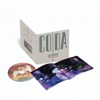 Image of Led Zeppelin - Coda - Standard Remastered Edition