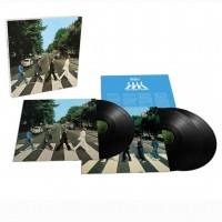 Image of The Beatles - Abbey Road - 50th Anniversary Box Set Editions