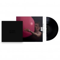 Image of Idles - Ultra Mono - Signed Print Edition