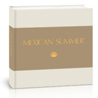 Image of Various Artists - Mexican Summer: Five Years (Book And 10