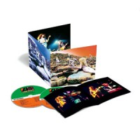 Image of Led Zeppelin - Houses Of The Holy - Deluxe Remastered Edition