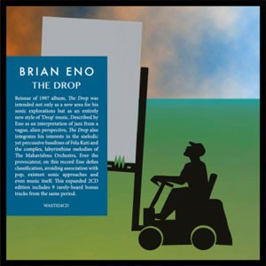 Image of Brian Eno - The Drop