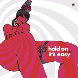 Image of Cornershop - Hold On It's Easy
