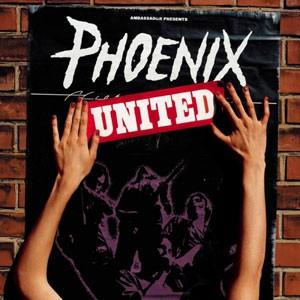 Image of Phoenix - United - Vinyl Edition