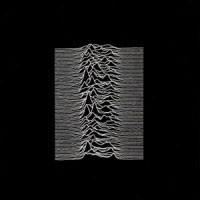 Image of Joy Division - Unknown Pleasures - 2007 Remaster Edition