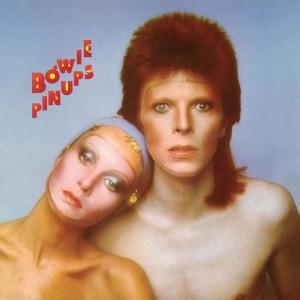 Image of David Bowie - Pin Ups - 2015 Remaster Edition