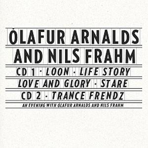 Image of Olafur Arnalds & Nils Frahm - Collaborative Works