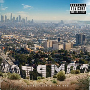 Image of Dr Dre - Compton - Vinyl Edition