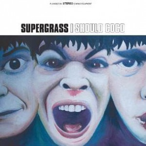 Image of Supergrass - I Should Coco - 20th Anniversary Edition