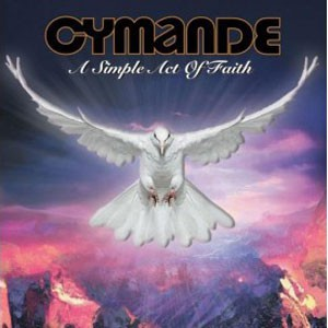 Image of Cymande - A Simple Act Of Faith