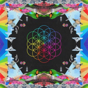 Image of Coldplay - A Head Full Of Dreams