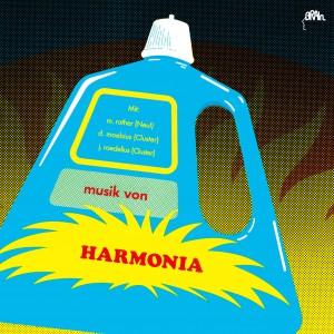 Image of Harmonia - Musik Von Harmonia - Remastered