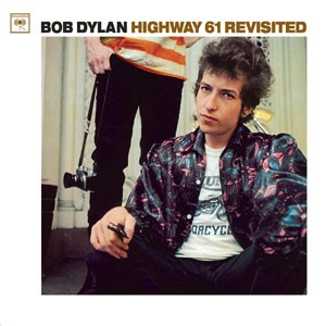 Image of Bob Dylan - Highway 61 Revisited - Legacy Vinyl Edition