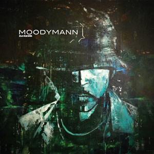 Image of Various Artists - DJ Kicks - Moodymann