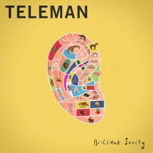 Image of Teleman - Brilliant Sanity