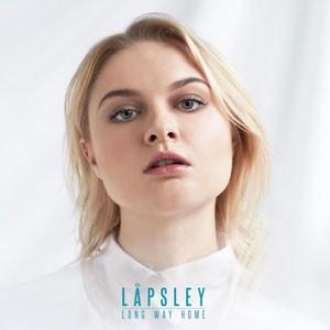 Image of Låpsley - Long Way Home
