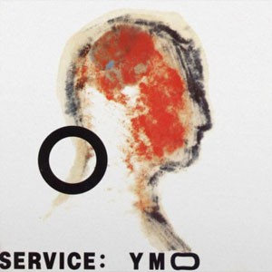 Image of Yellow Magic Orchestra - Service - Clear Vinyl Edition