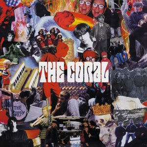 Image of The Coral - The Coral