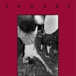 Fugazi - Fugazi - Reissue